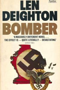 Len Deighton - Bomber small
