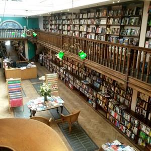 Daunt Books 2
