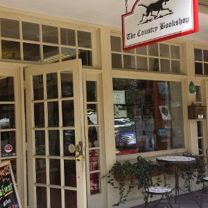 thecountrybookshop