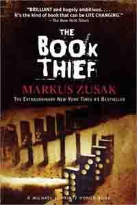 Markus Zusak - The Book Thief small