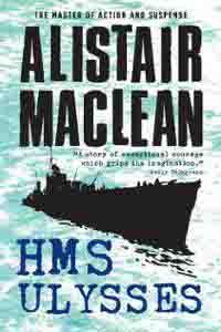 Alistair MacLean - HMS Ulysses small