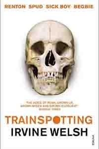 Irvine Welsh Trainspotting small