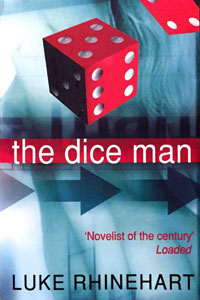 Luke Rhinehart The Dice Man small