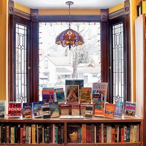 Explore Booksellers
