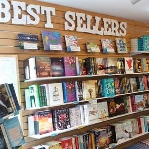 Bethany Beach Books