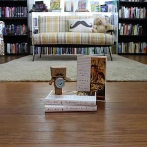 OC Bookstore