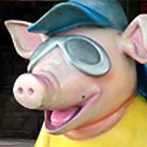 The Piggery 4