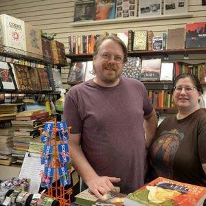 Firefly Bookstore