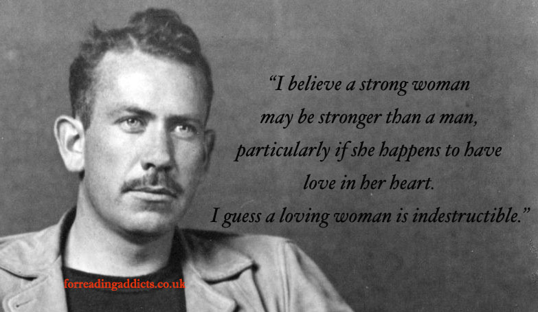 John Steinbeck Quotes 10 John Steinbeck Quotes that are as True Today   For Reading Addicts John Steinbeck Quotes