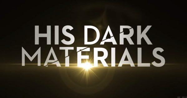 his dark materials trailer