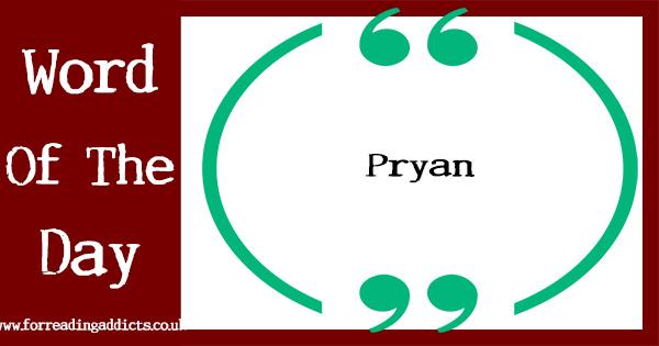 pryan